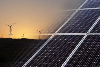 Erneuerbare Energien ausbauen